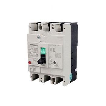 Thiết bị đóng cắt chống rò điện ELCB 3P 10kA 30/100/200/500mA NV125-CV (HS)