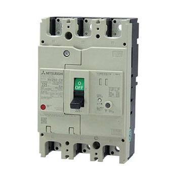 Thiết bị đóng cắt chống rò điện ELCB 3P 25kA 30/100/200/500mA NV250-CV(HS)