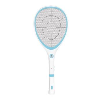 Vợt muỗi Roman - Có đèn pin có thể tháo rời ELG9005/B