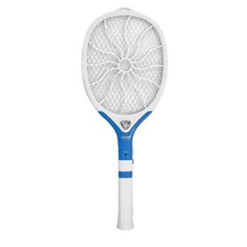 Vợt muỗi Roman - Có đèn pin có thể tháo rời ELG9015