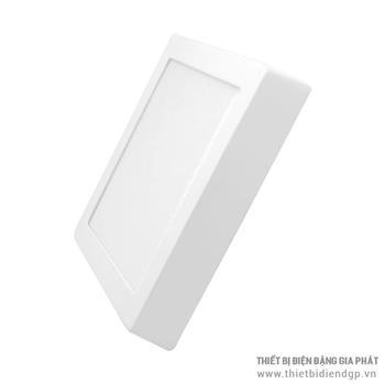 Đèn ốp trần Panel Led vỏ nhựa PC ELT8001 ELT8001