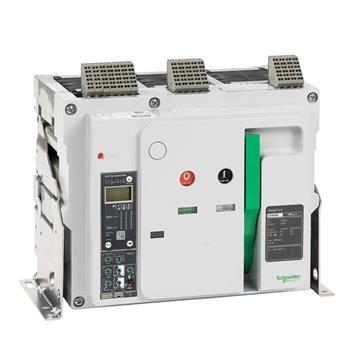 EasyPact EVS Fix type 65KA with Trip System ET2I 3P EVSxxH3MF20