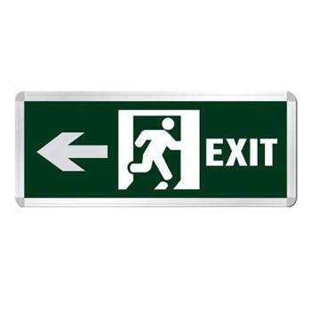 Đèn Exit Led 2 mặt 2W (left) EXE2008L
