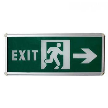 Đèn Exit Led 1 mặt 2W (right) EXE2008R