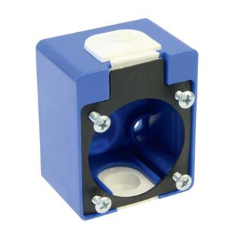 Đế nổi cho ổ cắm âm không kín nước IP44 F106-0
