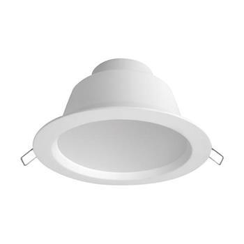 Bộ đèn âm Trần SIENA loại cố định, mặt kính mờ 7.5W F26100RC