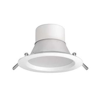 Bộ đèn âm Trần SIENA loại cố định, mặt kính mờ 20W F26300RC