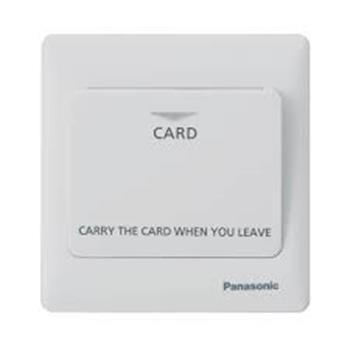 Công tắc thẻ , 220V-16A WEB5781WK