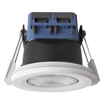 Bộ Đèn Led Downlight Chống Cháy - Tego 7.5W FDS72100v0-dm/sc