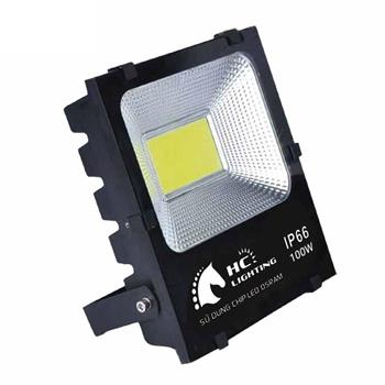 Đèn pha 100W IP66, Chip Led OSRAM FL100-OSRAM
