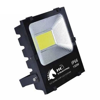 Đèn pha 150W IP66, Chip Led OSRAM FL150-OSRAM