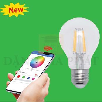 Led Buld Filament Smart Lighting 6W FLM6/SM