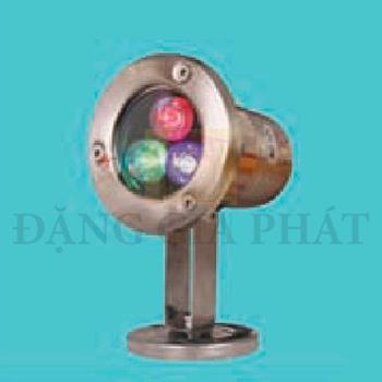 Đèn Led Âm Nước Hufa đổi màu 3W FN 05