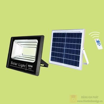 Đèn pha năng lượng mặt trời Hufa 60W FNL-11