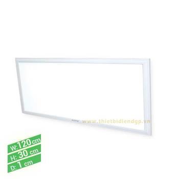 Đèn Panel Lớn hình chữ nhật FPL-12030 40W FPL-12030V