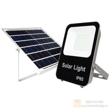 Đèn led pha năng lượng mặt trời cao cấp FSL1 - 150W FSL1-150W 6500K