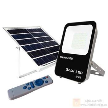 Đèn led pha năng lượng mặt trời cao cấp 150W FSL2-150W 6500K
