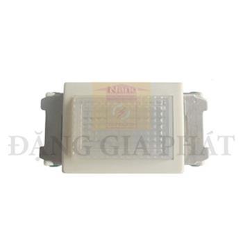Đèn báo màu trắng , Nano, 220VAC FXF302WW-Nano