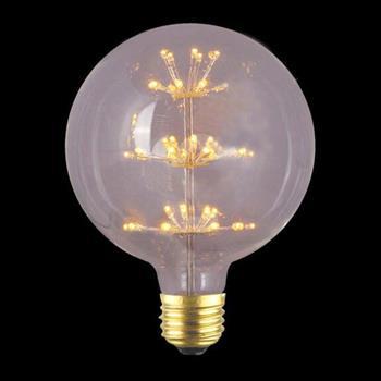 Bóng LED Edison Pháo Hoa G125-CT G125-CT