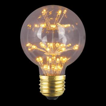 Bóng LED Edison Pháo Hoa G80-CT G80-CT