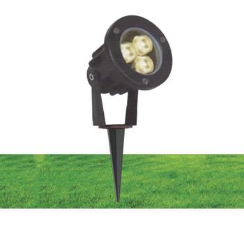 Đèn ghim cỏ cao cấp led 3W GHIM CỎ LED 3W
