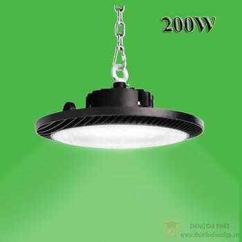 Đèn highbay opu OPU-Hibay-HA-200W
