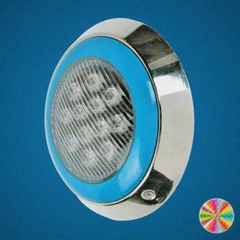 Đèn hồ bơi led HBV 18W HBV-18W