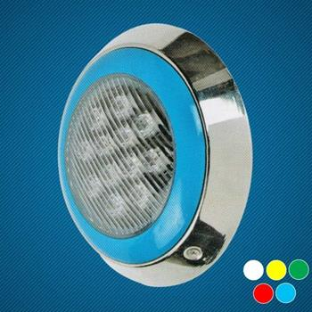 Đèn hồ bơi led HBV 18W HBV 18W
