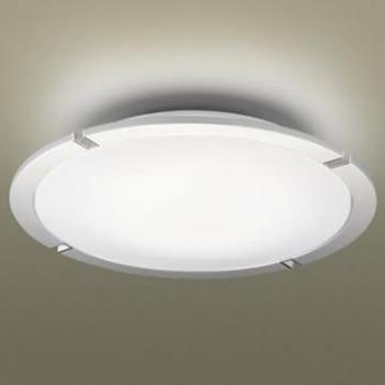 Đèn áp trần tròn, Led 47.2W, 0.22A, Ø800, viền trắng mạ crom, có remote HH-LAZ300619