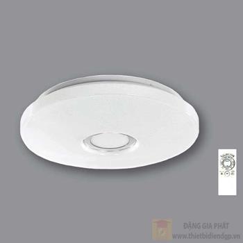 LED ốp trần nổi tròn dành cho phòng ngủ HH-XZ201688
