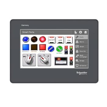 """HMISTO7●5 : Màn hình cảm ứng Magelis STO, Color touch screen 4.3"""" HMISTO7●5"""