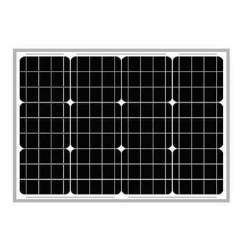 Tấm pin năng lượng mặt trời Hufa 370W