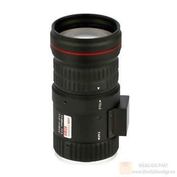Ống kính cho camera IP Megapixel, Auto Iris 8 Megapixel, 11 ~ 40mm, F1.8 HV1140D-8MPIR