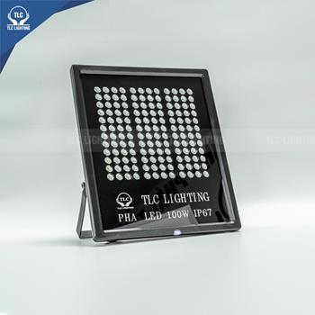 Đèn Pha Led SIP TLC 100W TLC-PS-100W