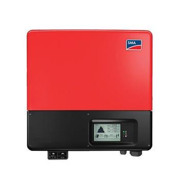 Bộ chuyển đổi Inverter 1 pha 3000W 750VDC SB-3000TL