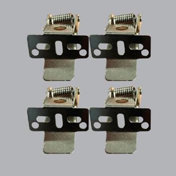 Phụ kiện kẹp 60x60, 120x30 cho Series FPL CKPL