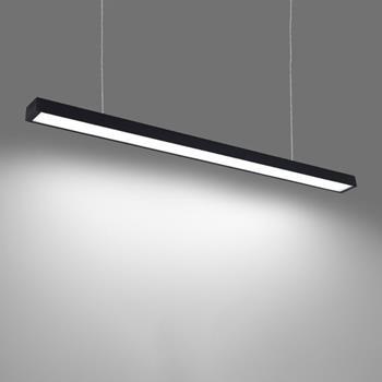 Đèn thả LED ngang 1m2 cho văn phòng Venus KM831/B KM831/B