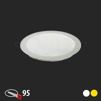 Đèn Led Âm Trần LA-401 SMD 4W LA-401