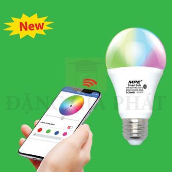 Led Buld Smart Lighting 9W LB-9/SM