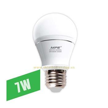Bóng đèn Led Bulb LBA 7W LBA-7T