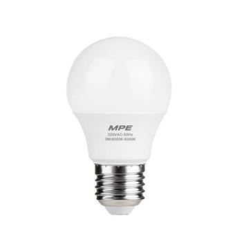 Đèn Led bulb MPE LBD 3W LBD-3T