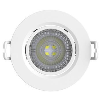 Đèn Led downlight chiếu điểm 6.5W LDVAL SPOT 6.5W 38D 865/840/830