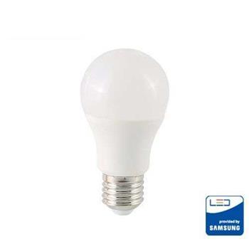 Đèn Led bulb Rạng Đông xoáy E27 9W LED A60N1 12-24VDC/9W E27