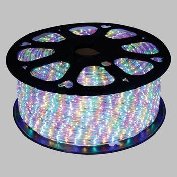 Đèn Led Dây Đổi 7 Màu LED DÂY ĐỔI 7 MÀU
