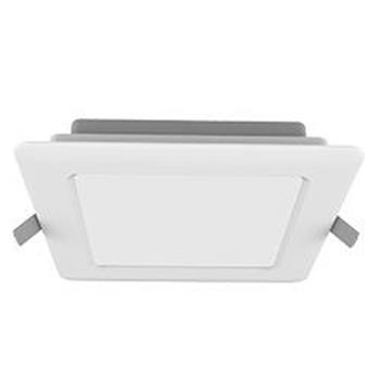 Đèn Led âm trần vuông EcoMax III 12W LED DL-RC-ESIII S150 12W-NV