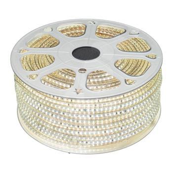 Đèn Led Dây 100m Loại 1, Ánh Sáng Trắng, Vàng, Xanh Dương, Xanh Lá, Đỏ LED 2835 - 180 Bóng/1m