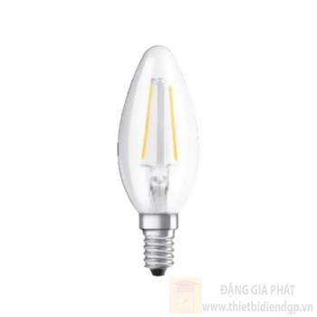 Led Value Filament Trái Ớt 4W FILAMENT TRÁI ỚT 24W