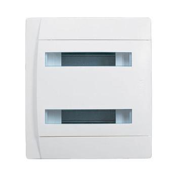 Tủ điện 24 modun (2×12) – 601113 601113