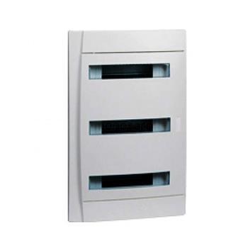 Tủ điện 36 modun (3×12) – 601114 601114