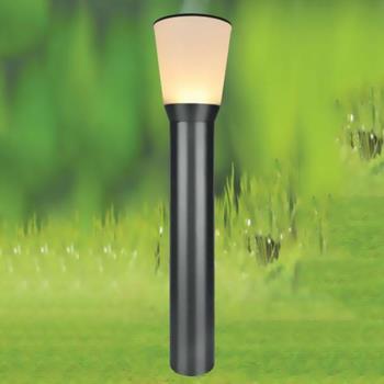 Đèn trụ ngoài trời Led Ø200*H600-20W, Ánh Sáng Vàng LG-2801